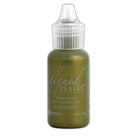 Ranger - Liquid Pearls - Avocado
