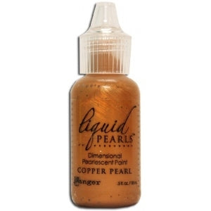 Ranger Liquid Pearls - Copper