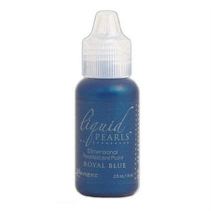 Ranger - Liquid Pearls - Royal Blue