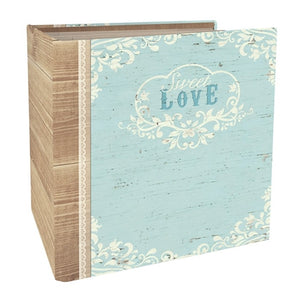 Paper House - Flipbook Interactive Album - Wedding Day