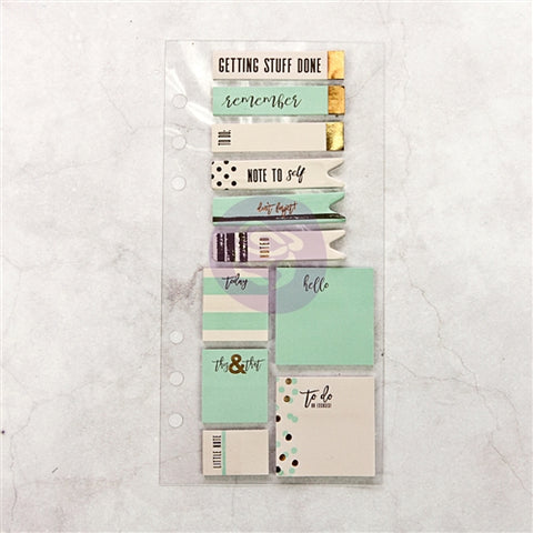 Prima Marketing Planner Accessories Sticky Notes