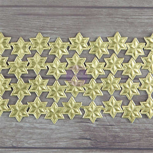Prima Marketing - Dresden Trims - Star Chain Gold