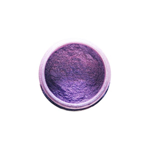 Prima / Art Basics - Finnabair Mica Powder - Purple (.6oz)