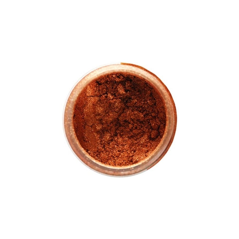 Prima / Art Basics - Finnabair Mica Powder - Copper (.6oz)