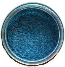 Prima / Art Basics - Finnabair Mica Powder - Deep Water (.6oz)