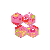 Sizzix - Hexagon Bigz / Quilting Die - 3/4 inch