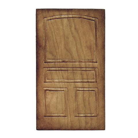 Sizzix - Bigz - Die - Passage Door by Tim Holtz