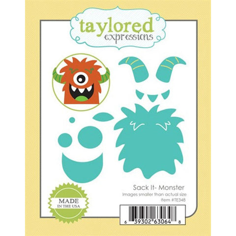 Taylored Expressions - Sack It - Monster
