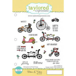 Taylored Expressions - Bikes & Trikes