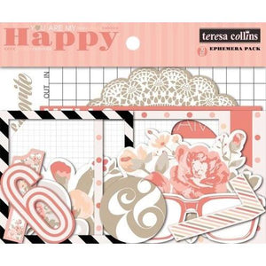 Teresa Collins Designs - You Are My Happy - Collection Pack