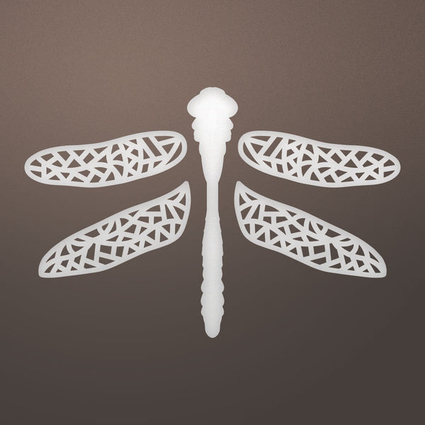 Die - LQ - DIY Dragonfly Decorative (5pc)