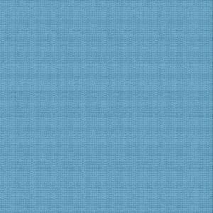 Ultimate Crafts 12x12 CARDSTOCK - BLUE MOON (10 Sheets)