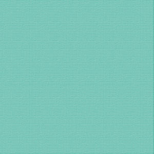 Ultimate Crafts 12x12 CARDSTOCK - MERMAID (10 Sheets)