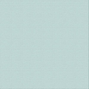 Ultimate Crafts 12x12 CARDSTOCK - BLUE JAY (10 Sheets)