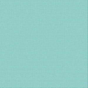 Ultimate Crafts 12x12 CARDSTOCK - CASCADE (10 Sheets)