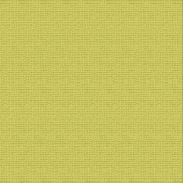 Cardstock - 12x12 - Chartreuse (250gsm)