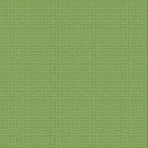 Ultimate Crafts 12x12 CARDSTOCK - JUNGLE (10 Sheets)