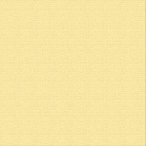 Cardstock - 12x12 - Chantilly (250gsm)