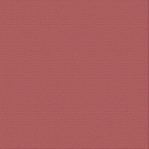 Ultimate Crafts A4 CARDSTOCK - CARNELIAN (10 Sheets)