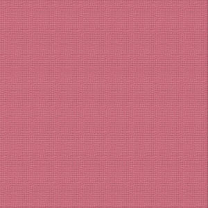 Ultimate Crafts 12x12 CARDSTOCK - CHERRY COLA (10 Sheets)