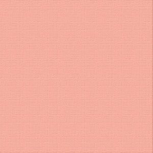 Cardstock - 12x12 - Coral Reef (250gsm)