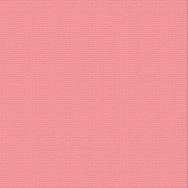Cardstock - 12x12 - Strawberry Surprise (216gsm)