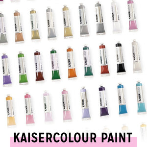 Kaisercraft - Kaisercolour Acrylic Water Based Paint 75ml