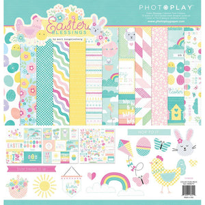 Photoplay Collection Pack - Easter Blessings
