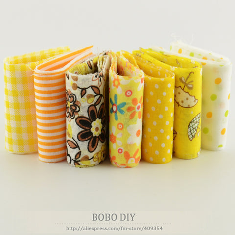 Jelly Roll by Teramila 100% Cotton (7 pc)