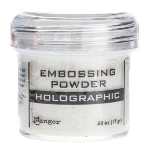 Ranger - Embossing Powder - Holographic (EPJ00709)