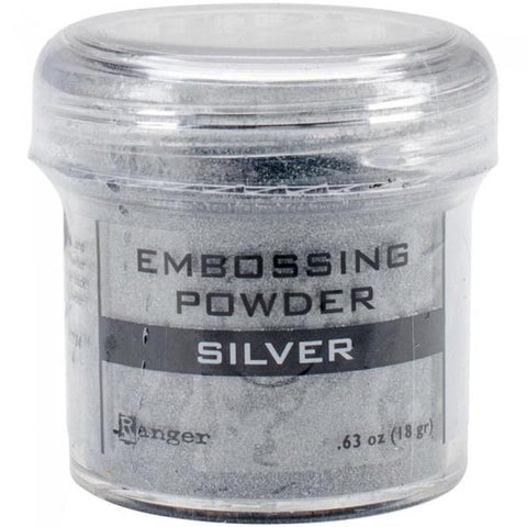 Ranger - Embossing Powder - Silver (EPJ37361)