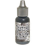 Tim Holtz Distress Oxide reinker - Black Soot