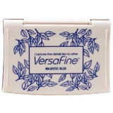 VersaFine Ink Pad - Majestic Blue