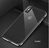 Ultra slim coque iphone X