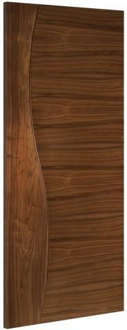 Deanta Doors Internal Cadiz Walnut Pre-Finished Fire Door-Door Store Rotherham