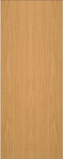 LPD Internal Flush Oak Door Pre-Finished