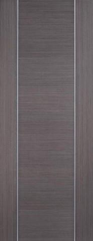 LPD Internal Chocolate Grey Alcaraz Door-Door Store Rotherham