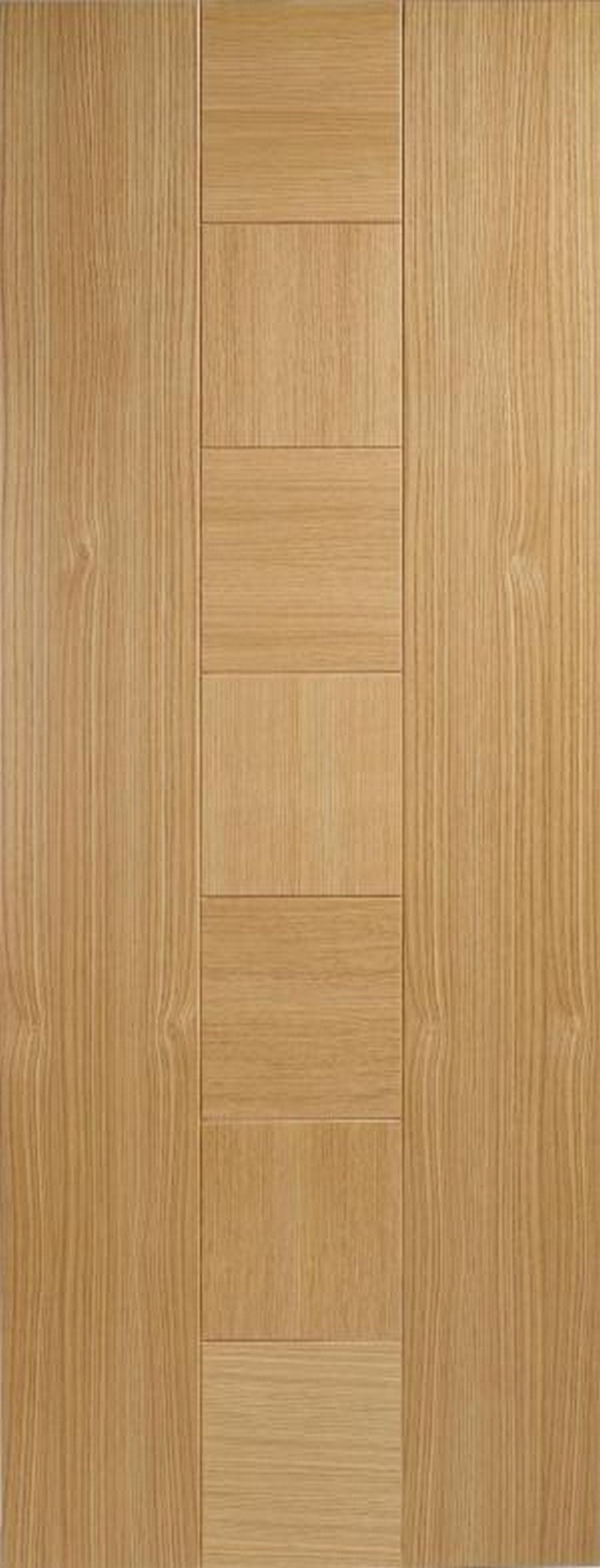 LPD Internal Oak Catalonia Door-Door Store Rotherham