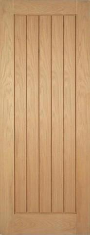 LPD Internal Oak Mexicano Door-Door Store Rotherham