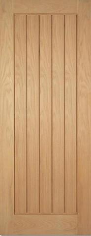 LPD Internal Oak Mexicano Pre-Finished Fire Door-Door Store Rotherham
