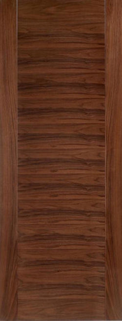 LPD Internal Walnut Aragon Fire Door-Door Store Rotherham