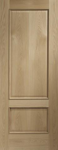 XL Joinery Internal Oak Andria Door-Door Store Rotherham