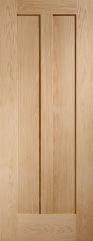XL Joinery Internal Oak Novara Door-Door Store Rotherham