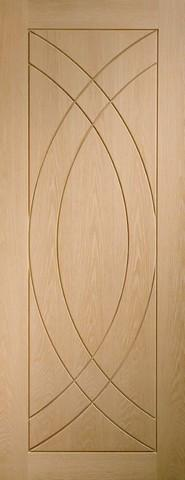 XL Joinery Internal Oak Pre-finished Treviso Door-Door Store Rotherham