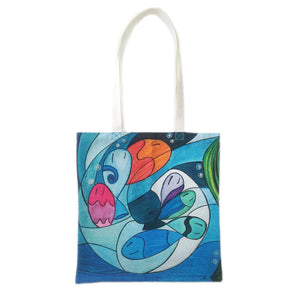 AQUALIFE (Tote Bag) Bag Multipurpose