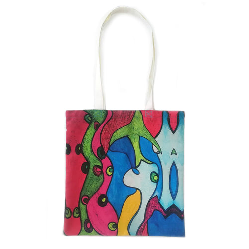 OLIVARAMA (Tote Bag) Bag Multipurpose