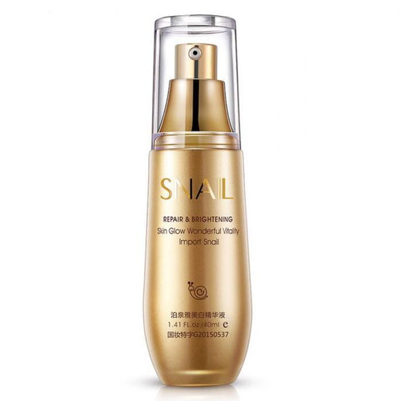 Serum anti edad Extracto Caracol