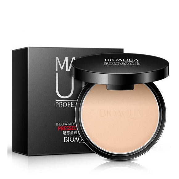 Base maquillaje Compact