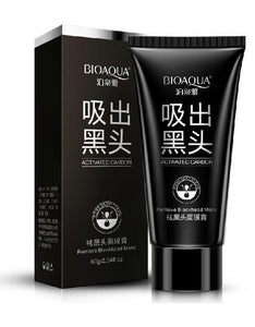 Mascarilla BLACK MASK