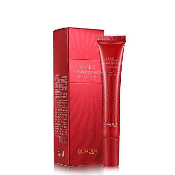 Serum anti edad Gingsen Rojo